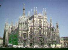 Milan: Maria Nascente